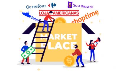 Venda na internet, através de marketplaces, para micro e pequenas empresas
