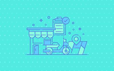 A importância da logística para as vendas via internet