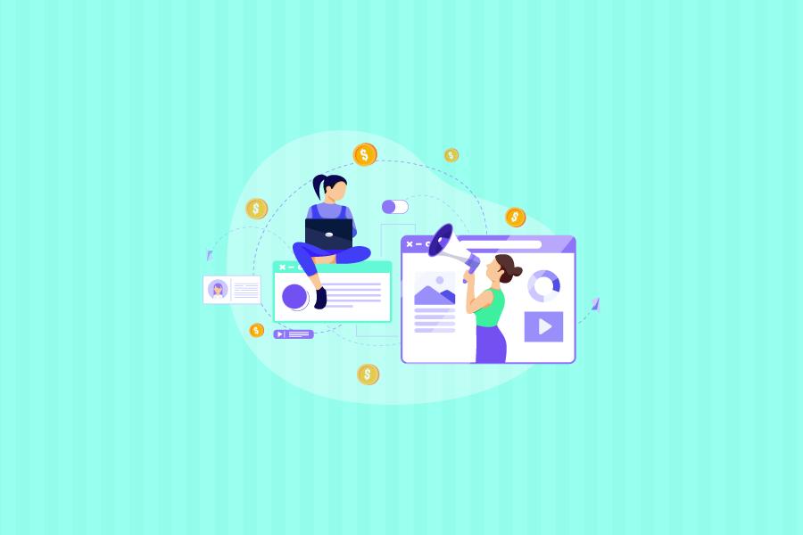 Como utilizar o marketing para ampliar as vendas online?